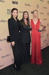 Jaime King 2019 Women In Film Max Mara Gala 16
