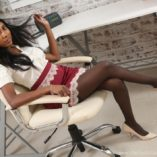 Only Silk And Satin Shoot Samples March 2020 7
