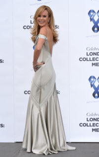 Amanda Holden One For The Boys Charity Ball 1
