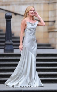 Amanda Holden One For The Boys Charity Ball 10