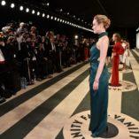 Brie Larson 2017 Vanity Fair Oscar Party 11