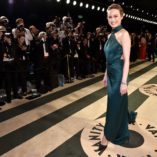 Brie Larson 2017 Vanity Fair Oscar Party 12
