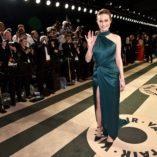Brie Larson 2017 Vanity Fair Oscar Party 13