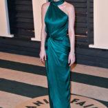 Brie Larson 2017 Vanity Fair Oscar Party 14