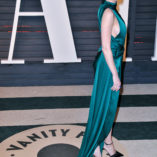 Brie Larson 2017 Vanity Fair Oscar Party 16