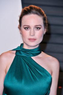 Brie Larson 2017 Vanity Fair Oscar Party 20
