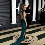 Brie Larson 2017 Vanity Fair Oscar Party 3