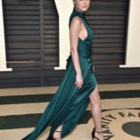 Brie Larson 2017 Vanity Fair Oscar Party 4