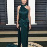 Brie Larson 2017 Vanity Fair Oscar Party 6