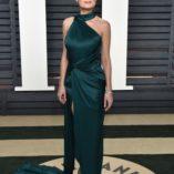Brie Larson 2017 Vanity Fair Oscar Party 9