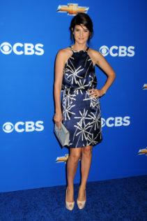 Cobie Smulders 2010 CBS Fall Season Premiere 7