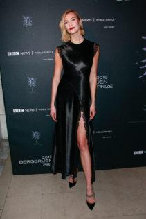 Karlie Kloss Fourth Berggruen Prize Gala 1