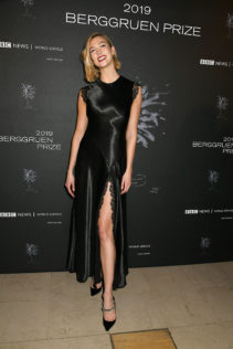 Karlie Kloss Fourth Berggruen Prize Gala 5