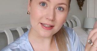 Meg Says Video