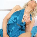 Sexy Satin Silk Fun April 2020 5