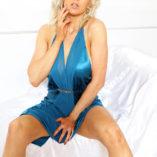 Sexy Satin Silk Fun April 2020 7