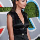 Emily Ratajkowski 2017 GQ Men Of The Year Awards 4