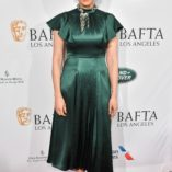 Rachel Weisz 2019 BAFTA Tea Party 10