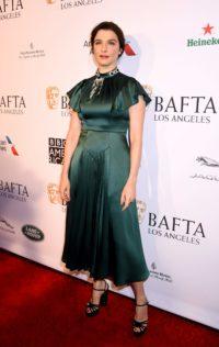 Rachel Weisz 2019 BAFTA Tea Party 11
