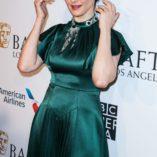Rachel Weisz 2019 BAFTA Tea Party 19