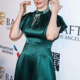 Rachel Weisz 2019 BAFTA Tea Party 20
