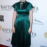 Rachel Weisz 2019 BAFTA Tea Party 21
