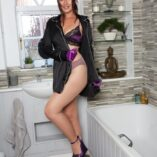 Only Silk And Satin Shoot Samples June 2020 19