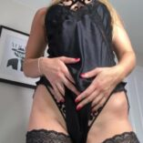 Only Silk And Satin Shoot Samples June 2020 25