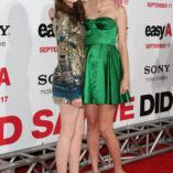 Taylor Swift Easy A Premiere 14
