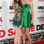 Taylor Swift Easy A Premiere 15