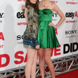 Taylor Swift Easy A Premiere 16