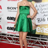 Taylor Swift Easy A Premiere 3
