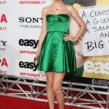 Taylor Swift Easy A Premiere 4
