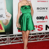 Taylor Swift Easy A Premiere 5