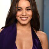 Vanessa Hudgens 2020 Vanity Fair Oscar Party 1
