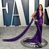 Vanessa Hudgens 2020 Vanity Fair Oscar Party 10