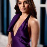 Vanessa Hudgens 2020 Vanity Fair Oscar Party 11