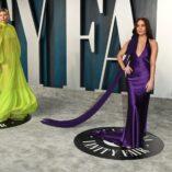 Vanessa Hudgens 2020 Vanity Fair Oscar Party 13