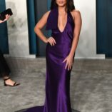Vanessa Hudgens 2020 Vanity Fair Oscar Party 14