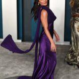 Vanessa Hudgens 2020 Vanity Fair Oscar Party 15