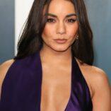 Vanessa Hudgens 2020 Vanity Fair Oscar Party 4