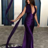 Vanessa Hudgens 2020 Vanity Fair Oscar Party 8