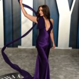 Vanessa Hudgens 2020 Vanity Fair Oscar Party 9
