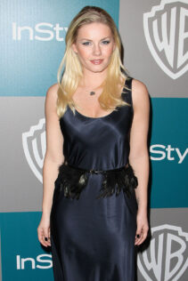 Elisha Cuthbert 13th Warner Bros And InStyle Golden Globe After Party 1
