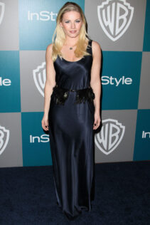 Elisha Cuthbert 13th Warner Bros And InStyle Golden Globe After Party 3
