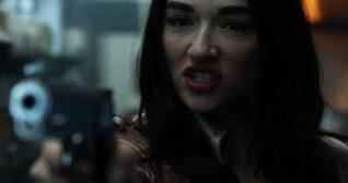 Gotham Beg Me