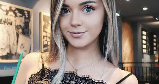 Naomi Victoria Instagram