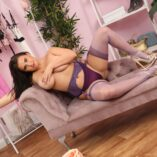 Only Silk And Satin Shoot Samples August 2020 68