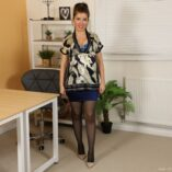 Only Silk And Satin Shoot Samples August 2020 80
