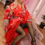 Only Silk And Satin Shoot Samples August 2020 83